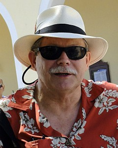 US to Cuba tour guide Woody Wilson promotes Cuban music and arts through people-to-people cultural exchange discovery program